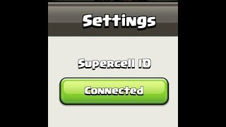 Supercell ID, Clan Rewards, and Star Bonus! A great time to Play Clash of Clans!!!