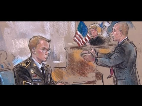 Bradley Manning Trial: WikiLeaks Lawyer Sees Spurious