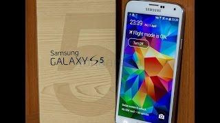 Samsung galaxy s5 coreano ventajas Ecuador