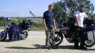 Motocyklowa wyprawa na Krym 2010r
