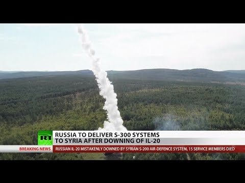 Russia to Supply Anti-Missile System to Syria