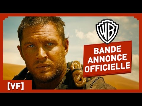 Mad Max Fury Road - Bande Annonce Officielle 3 (VF) - Tom Hardy / Charlize Theron