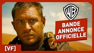 Mad Max Fury Road - Bande Annonce Officielle 3 (VF) - Tom Hardy / Charlize Theron streaming