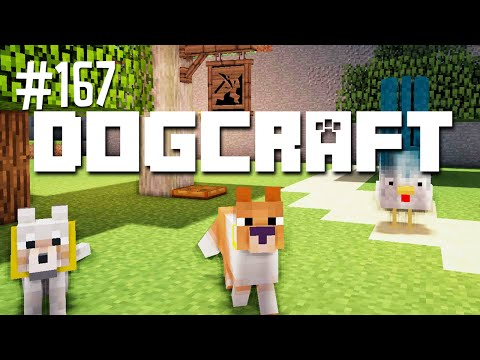 CHANGES - DOGCRAFT (EP.167)