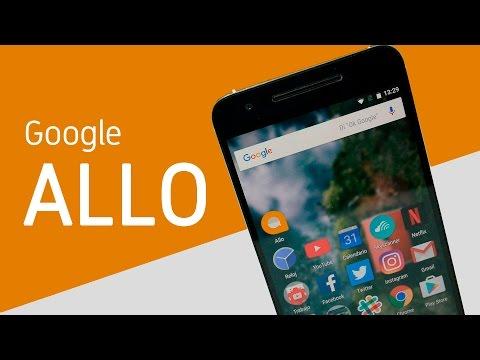 Google Allo, review en español