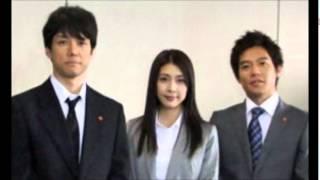 映画「ストロベリーナイト」の特別番組で西島秀俊が小出恵介に「ゆがん...