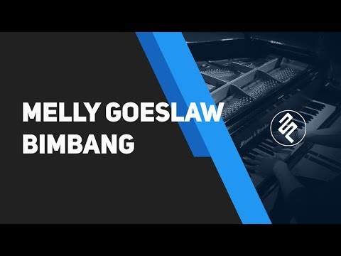 Melly Goeslaw - Bimbang AADC Piano Cover Fxpiano Channel / Chord