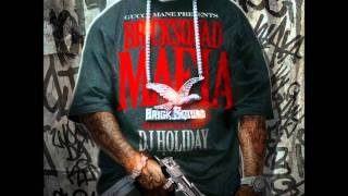1017 Brick Squad 2 Pay For That Brick Squad Mafia Mixtape