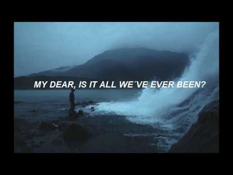 anchor - novo amor lyrics