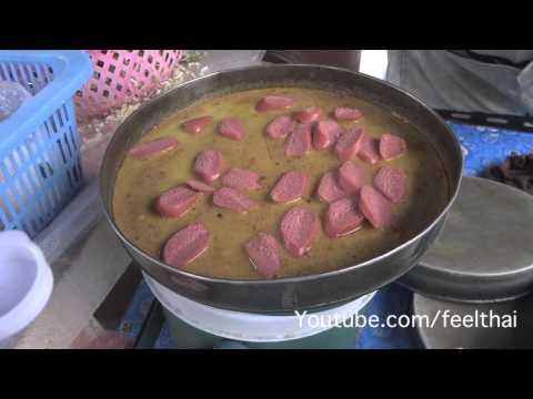 วิธีทำข้าวซอยน้อย สูตรเชียงตุง อาหารไทยใหญ่