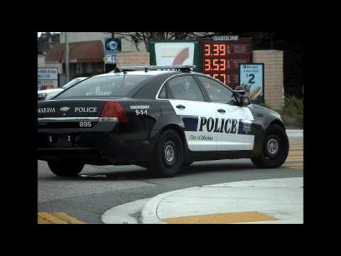 Marina Police And Salinas Police Scanner Audio 417pc 4 16 2017