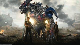 Transformers Kayıp Çağ; Galvatron Vs Optimus Prime