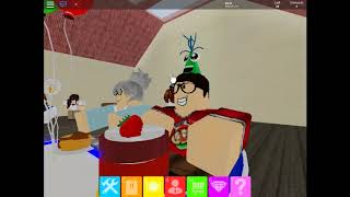 Resturaunt Sim Partie 2 #2 (Roblox) McD's Has Taken Lift Off