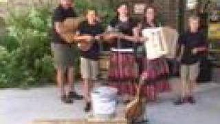 The Lingner Family Playing Live at Branson Landing