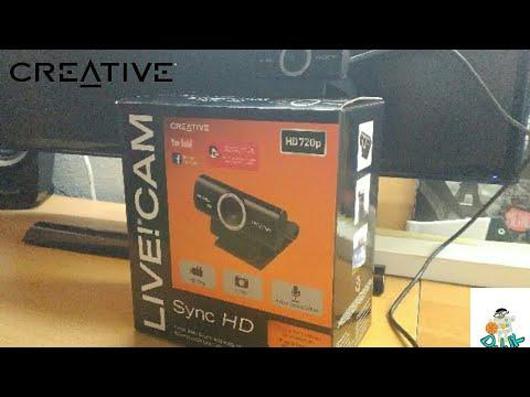 Η πιο Budget HD Webcamera!!!