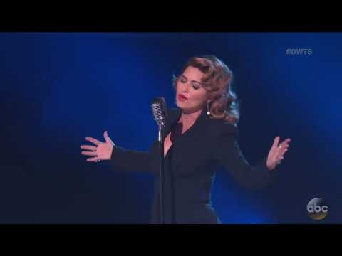 Shania Twain - Soldier (Dancing With The...