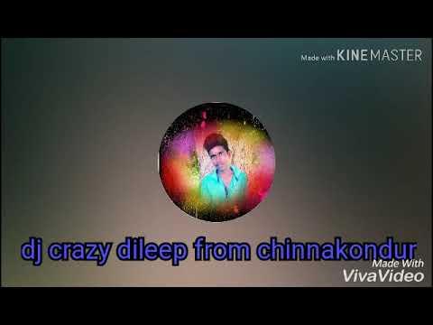 Inkem inkem kankavali song DJ crazy Dilip from silicon