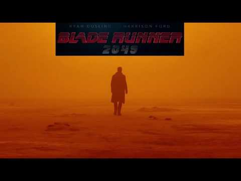 Trailer Music Blade Runner 2049 Theme Song 2017  Soundtrack Blade Runner 2049