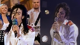 WORLD BEST MICHAEL JACKSON IMPERSONATOR!!!!! thumbnail