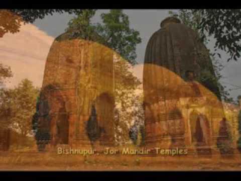 Bishnupur Gharana  Radio Interview  Manilal Nag in Bengali