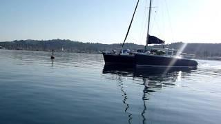 Mystique - Catamaran Built by Arista Nautica / Arista Yachts in Split Croatia