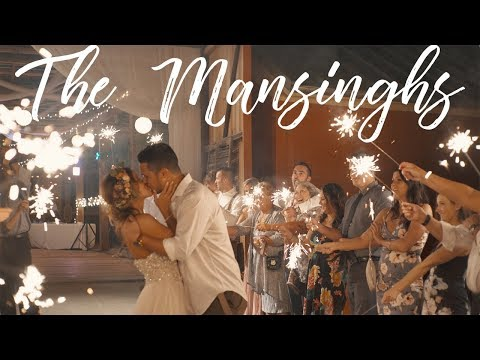 """The Mansingh's"" - Wedding Film"