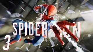 Dobra dupera, idealna dla Petera | Spider-Man [#3]
