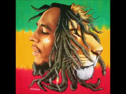 Bob Marley The Wailers Iron Lion Zion Re Aft Remix Youtube