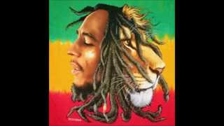 Bob Marley & The Wailers - Iron Lion Zion - [RE-AFT Remix]