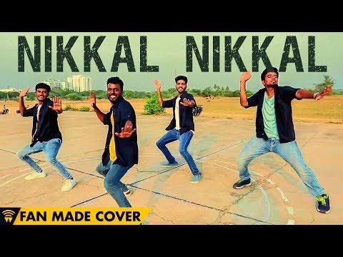Nikkal Nikkal - Dance Cover | Rajinikanth | Wunderbar Films | Chargers VIT Dance Club