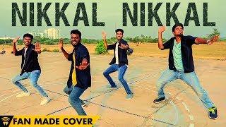 Nikkal Nikkal - Dance Cover   Rajinikanth   Wunderbar Films   Chargers VIT Dance Club