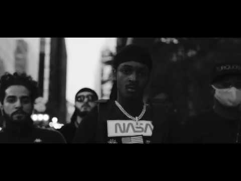 No Justice No Peace  by Kalix Breezy (Official video)