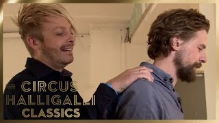 Klaas meets Ross Anthony: The Longest Day   1/2   Circus Halligalli Classics   ProSieben