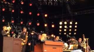 Van Morrison - Rough God Goes Riding (JazzOpen Stuttgart 2014, Schloßplatz, 17.07.2014)