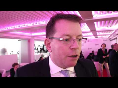 MIPIM: JLL debt team brings investment banking to real esate