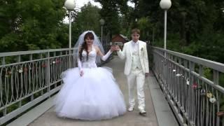 Свадьба 28 июня 2014 (Никита Самозвон)