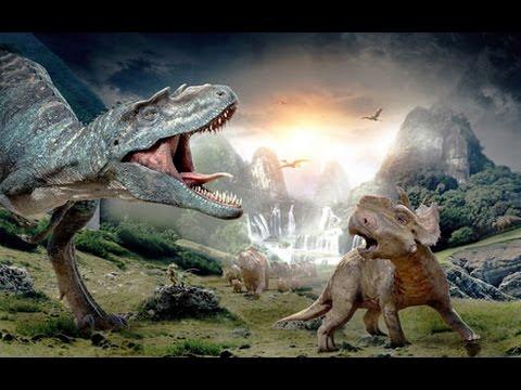 Dinosaure dessin anim youtube - Dessins de dinosaures ...