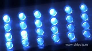 Светодиодный авторемонтный фонарь(Подписывайтесь на нашу группу Вконтакте — http://vk.com/chipidip, и Facebook — https://www.facebook.com/chipidip * Часто при ремонте..., 2013-04-20T16:33:06.000Z)