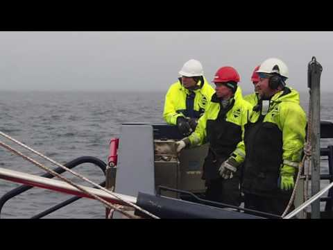 SWERUS-C3 – an expedition to the Arctic Ocean