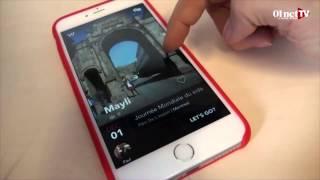 Winkli, le Tinder des events Facebook (test appli smartphone)