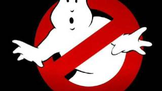 Vibraddict - Ghostbusters
