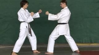 Обучение системе рукопашному бою Фильм 3 ч58