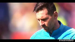 Lionel Messi Amazing Skills and Solo Goals...