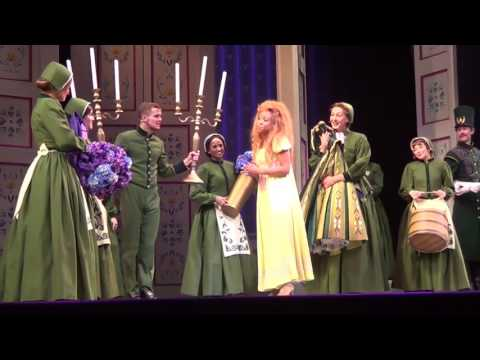 12th Video of Frozen Live At The Hyperion At Disney California Adventure  (1/28/17)