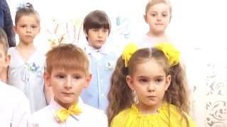 Муниципальный экологический марафон в детском саду «Сказка»