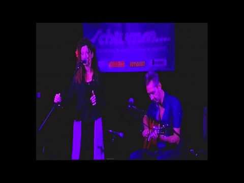 Shellyan Orphan Song 3 Judus Live at Schtumm @ The...
