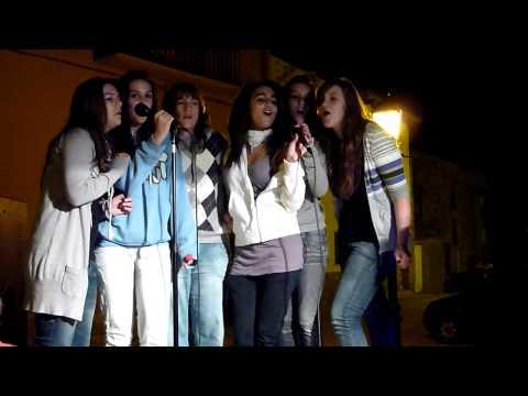 karaoke valbona - dime