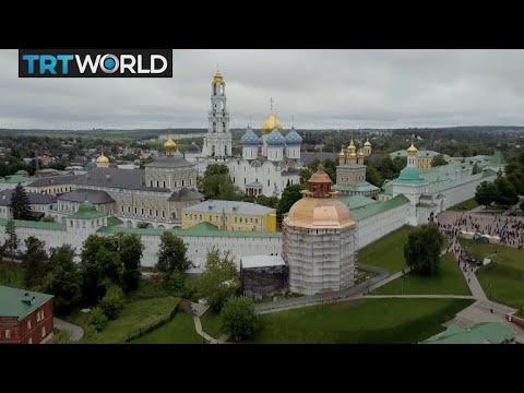 Russia Orthodox Church: