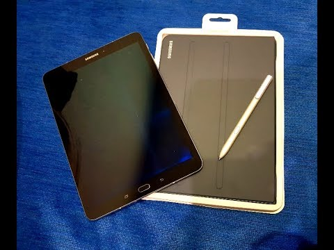 low priced e72c3 02dd6 Samsung Galaxy Tab S3 Cover Case 2018 why original is the best choose