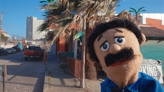 Diego Goes to Mexico | Awkward Puppets